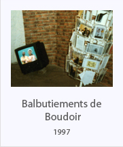 Balbutiements