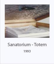 Sanatoriumtotem